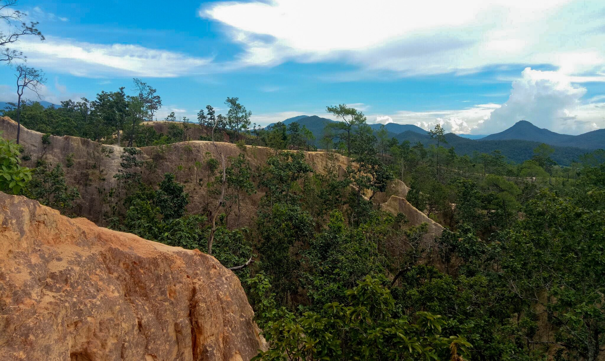 Pai Canyon – The Blog of Travel